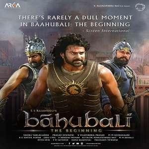 Baahubali Songs