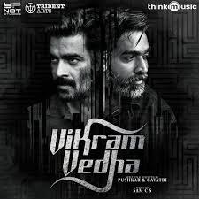 Vikram Vedha