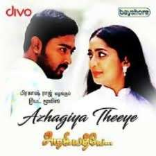 Azhakiya Theeye