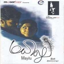 Mayilu