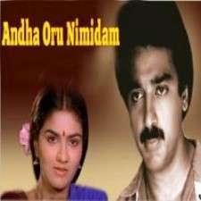 Andha Oru Nimidam