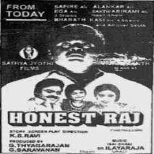 Honest Raj