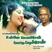 Unna Nenachen Pattu Padichen