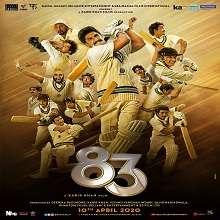 83 (Kapil Dev Biopic)