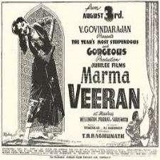 Marma Veeran