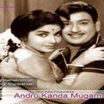 Andru Kanda Mugam