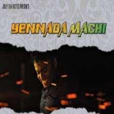 Yennada Machi