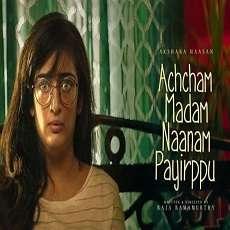 Achcham Madam Naanam Payirppu