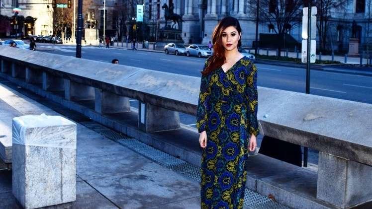 A Gallery of Islamic women Fashion2
