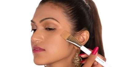 AN EFEECTIVE OVERVIEW OF HOW TO CHOOSE MAKUP FOUNDATION2