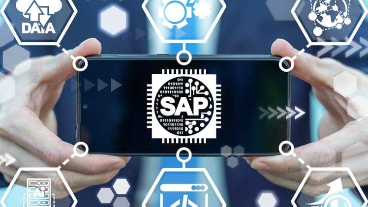 SAP Social share