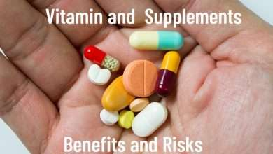 Taking Vitamin and Supplements From iHerb Benefits and Risks