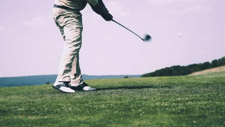 What equipment to start golf2