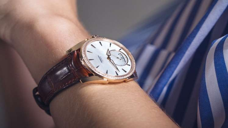 6 Luxurious Parmigiani Fleurier Watches for Men and Women