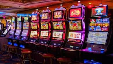 7 Reasons that Make Online Slot Games So Fun