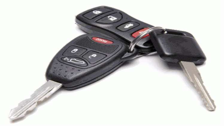 Car Key Replacement In NYC