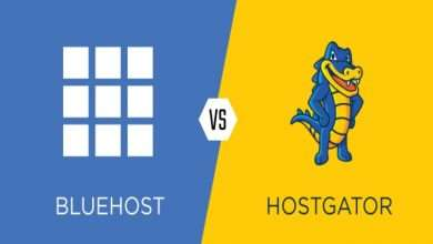 HOSTGATOR VS BLUEHOST WHICH HOST IS THE BEST CHOICE IN 2021