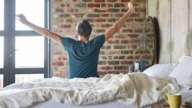 How to Get Better at Getting Up in the Morning