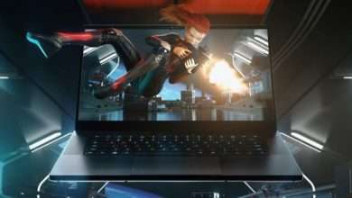 How to choose your gaming laptop 1