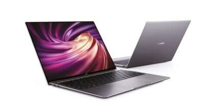 Huaweis Most Premium Touch Screen Laptop Affordable And Durable
