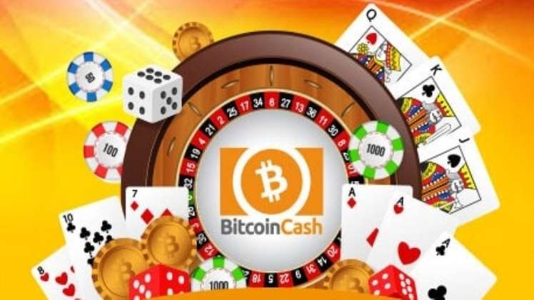 Make Your Money Transaction Easier during Online Casino Gambling play with Bitcoin Facilities