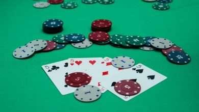 Stud Poker on the Table 83469 pixahive