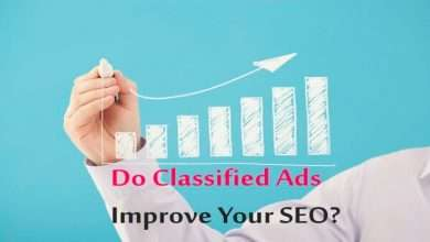 Using Classified Ads For Improve Website SEO