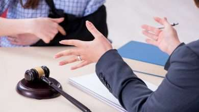 What a personal injury lawyer can do