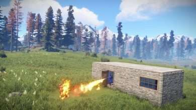 What are several benefits of playing the rust game