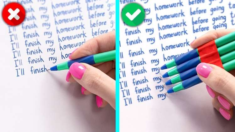 5 Best Hacks for Students for Writing