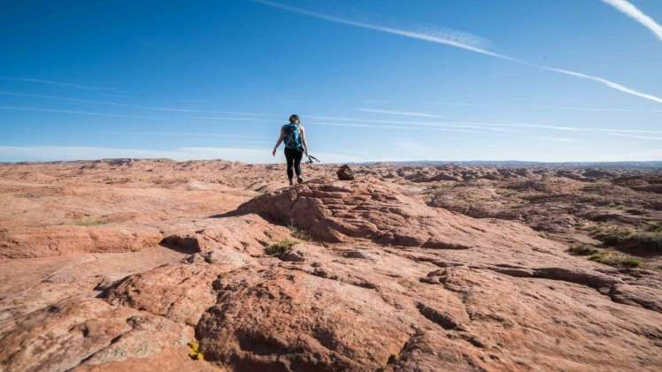 8 reasons of Solo Female Travel Ridiculed