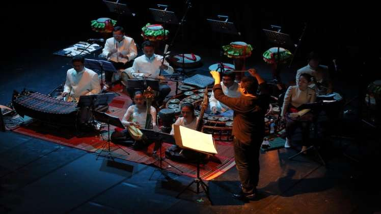 A Guide to Cambodian Music Festival A Clear sightedness into Its Rich Music Culture
