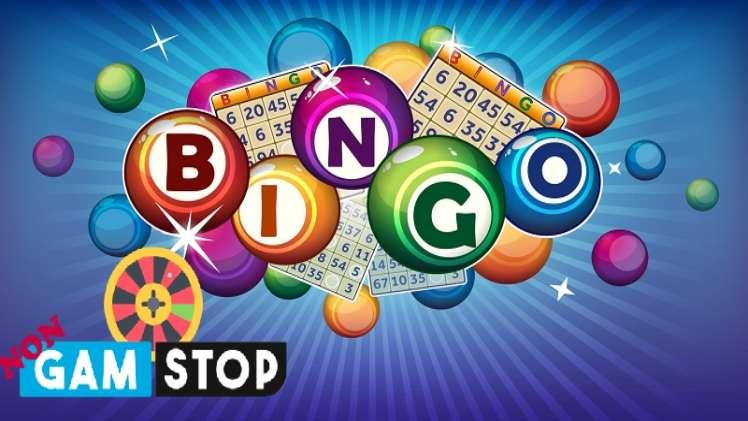 Bingo Sites Not Blocked By Gamstop