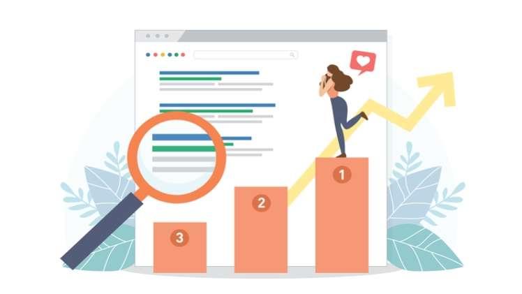 Choosing an Ecommerce SEO Agency For Better Rankings