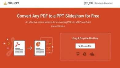 Convert PDF to PowerPoint Slides With These 5 Easy to Use Tools