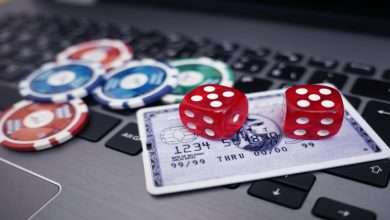 Global access of casinos through online platform