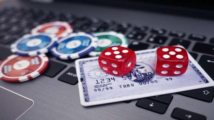 Global access of casinos through online platform