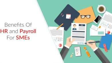 How can payroll systems help SMEs to be more efficient
