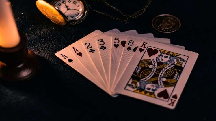 Important Tips to Choose Online Casinos