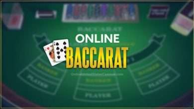Online Baccarat increase your real money