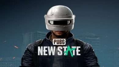 PUBG New State Download it for free on PC