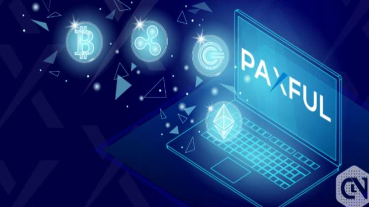 Paxful Review UK here
