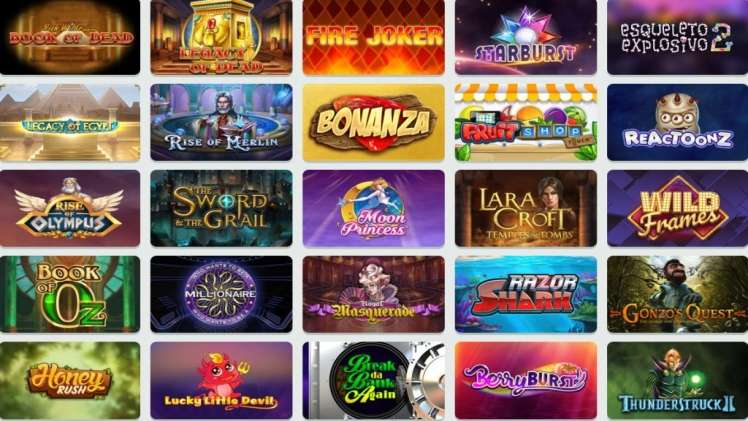 Play Online Slots And Earn Lucrative Bonuses With EasySlot789