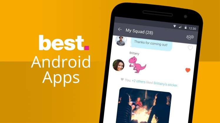 TOP 6 ANDROID APPS OF 2020