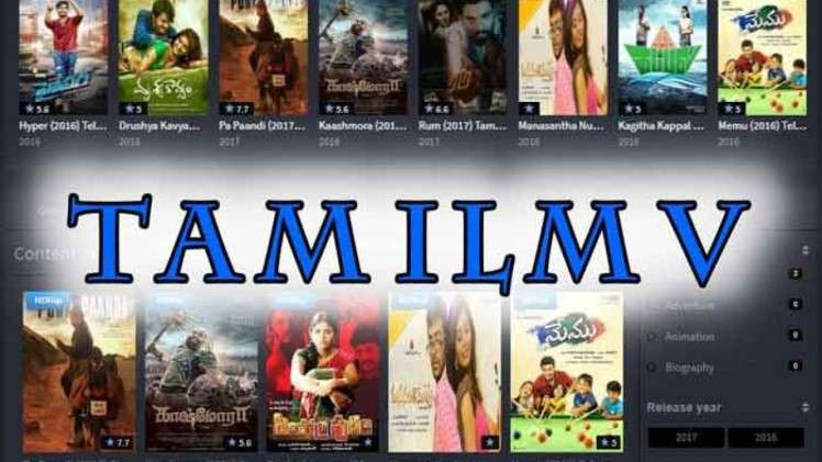 Tamilmv Tamilmv proxy Tamilmv unblock – Is It Safe To Download Movies from Tamilmv New Link