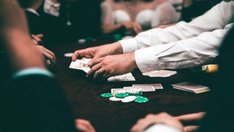 What Can Casino Games Teach Us About Succeeding in Business