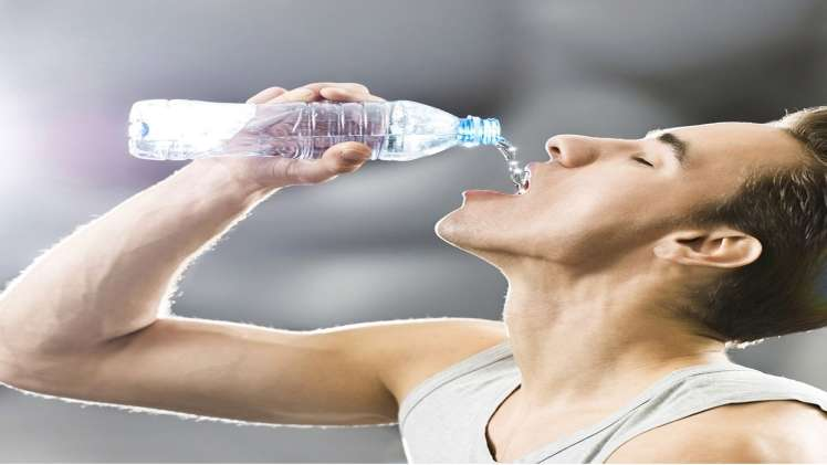 What are the benefits of drinking distilled water