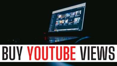 What are the ways to buy YouTube views