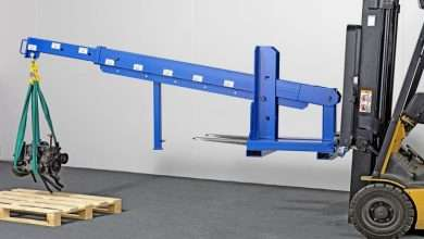 What to Look For When Choosing a Lifting Equipment Supplier