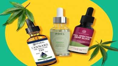 177743 The Best CBD Oil for Back Pain 2020 7 Products for the Cannabidiol Curious 732x549 Feature